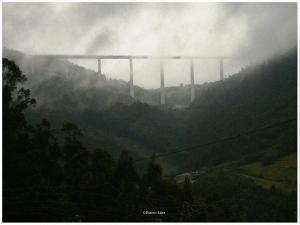Mist Falling
