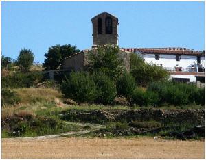 Old Church II