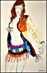 Dancer IV (full image)