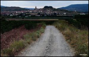 The Long Road III